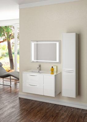 Мери-1 Мебель для ванной комнаты SanVit СанВит