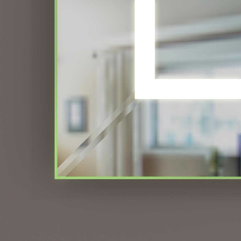 Зеркало Кристалл Мебель для ванных комнат СанВит