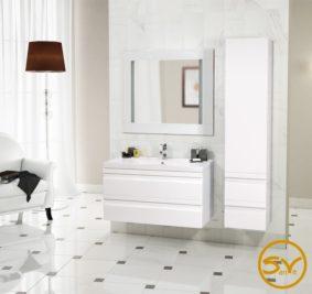 Мебель для ванных комнат Тема