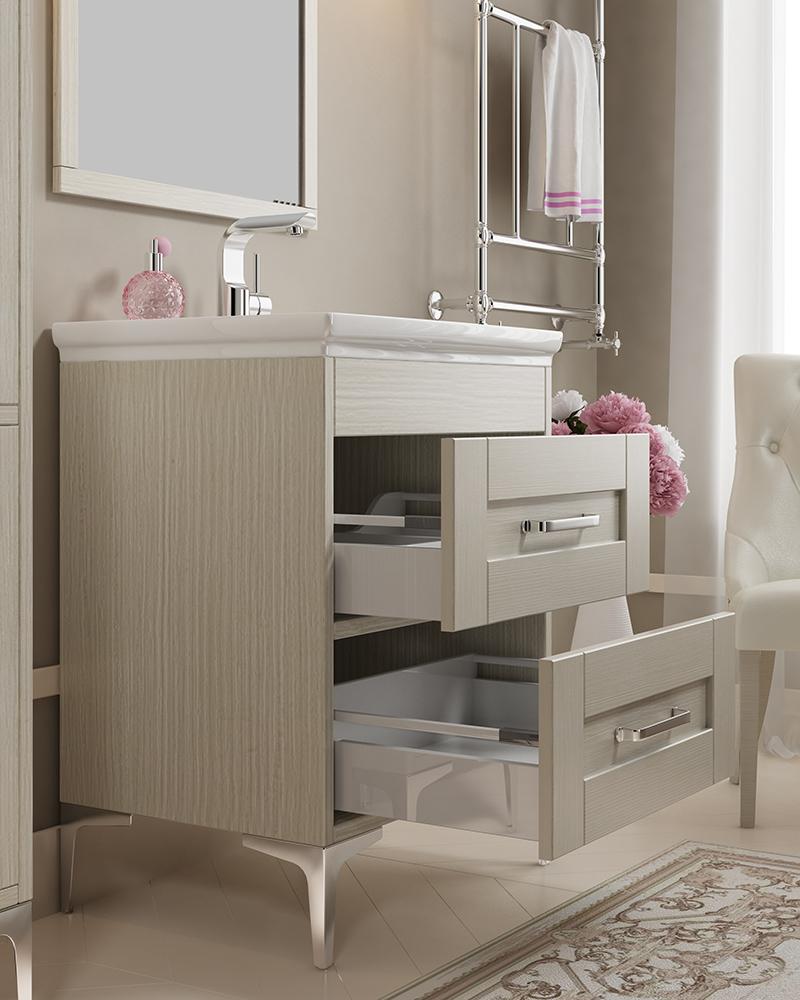 Прованс Мебель для ванных комнат СанВит