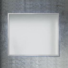 Зеркало СИЛЬВЕР Мебель для ванных комнат Sanvit Санвит