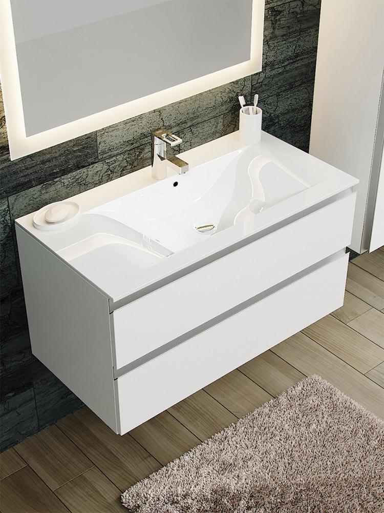 Авеню 2 Мебель для ванной комнаты SanVit СанВит