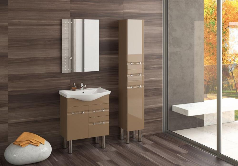 Мебель для ванных комнат Прима 65