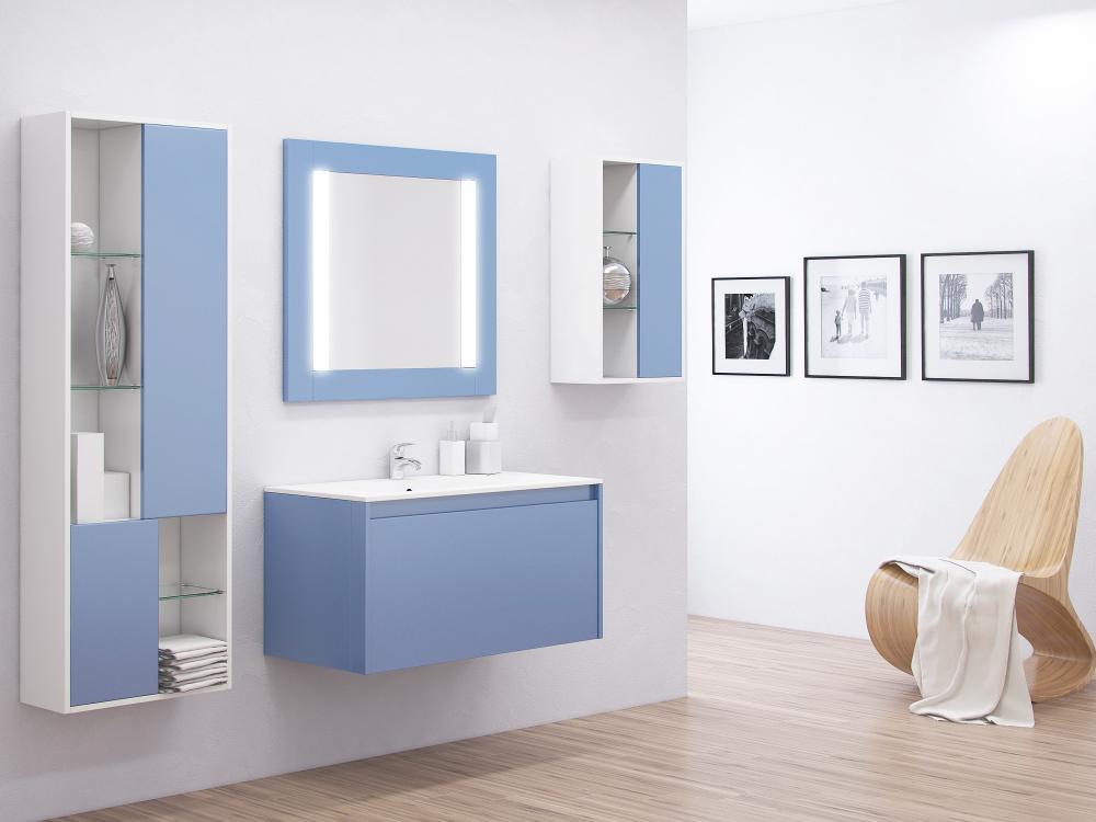 Мебель для ванных комнат Флай