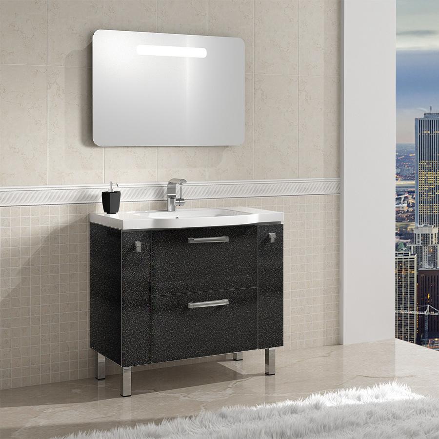 Мебель для ванной комнаты Комфорт SanVit СанВит