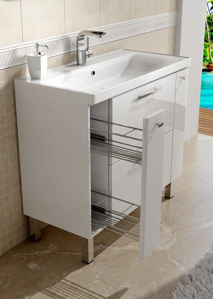Комфорт Мебель для ванных комнат СанВит SanVit