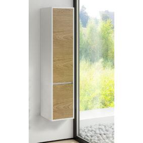 Пенал Мэри-4 Мебель для ванных комнат СанВит