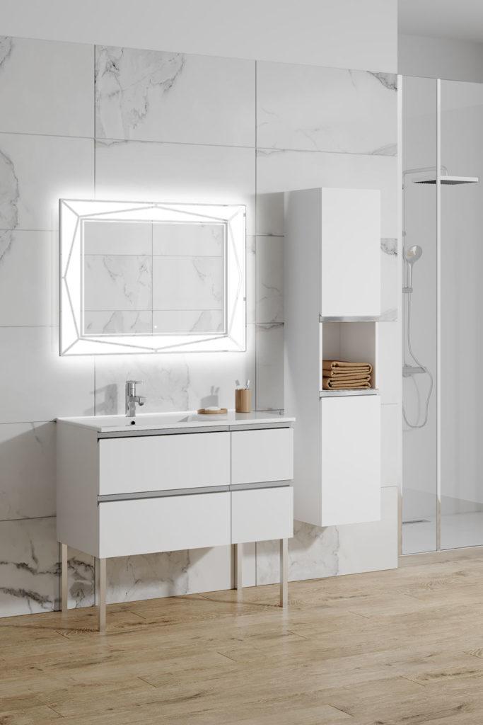 Стрит BOX Мебель для ванных комнат Sanvit Санвит