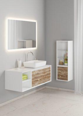 Стайл Мебель для ванных комнат СанВит