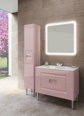 Мебель для ванных комнат SanVit тумба Мира