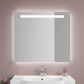 Зеркало Тандем Мебель для ванных комнат СанВит