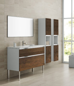 Стрит 2 Мебель для ванных комнат Sanvit Санвит