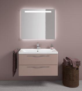 Тандем 90 Мебель для ванных комнат СанВит