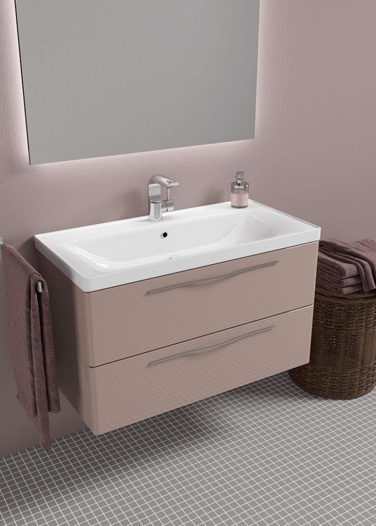 Тандем Мебель для ванных комнат СанВит