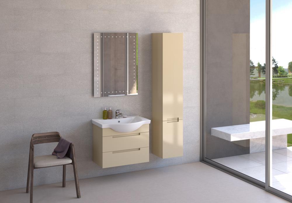 Мебель для ванных комнат Палома 65
