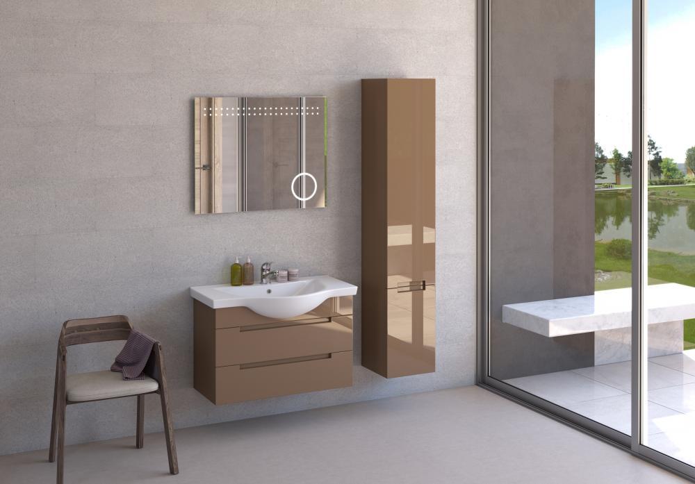 Мебель для ванных комнат Палома 80